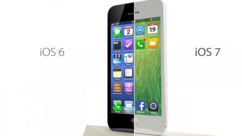 iOS 7 — позитивні і негативні сторони