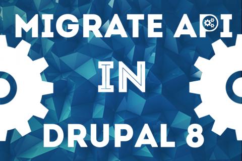 Migrate API і з чим його їдять