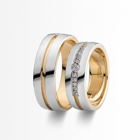 Заручальні кільця