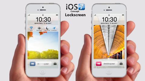 Від учора доступний iOS 7